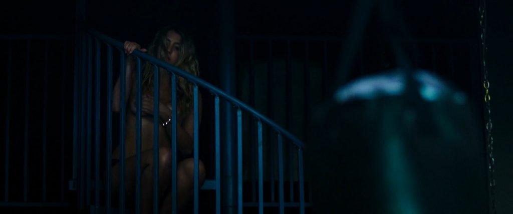 Katharine McPhee, Lia Marie Johnson Sexy & Topless – Bayou Caviar (10 Pics + Video)