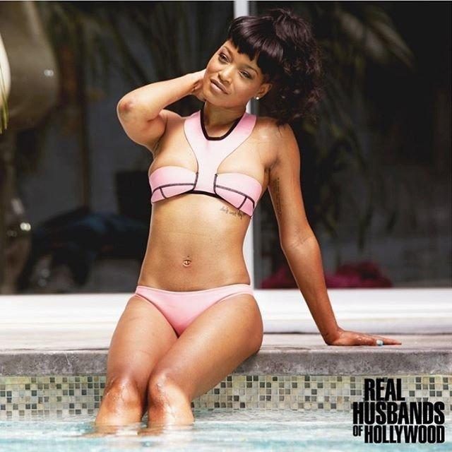 Keke Palmer Nude & Sexy (185 Photos)