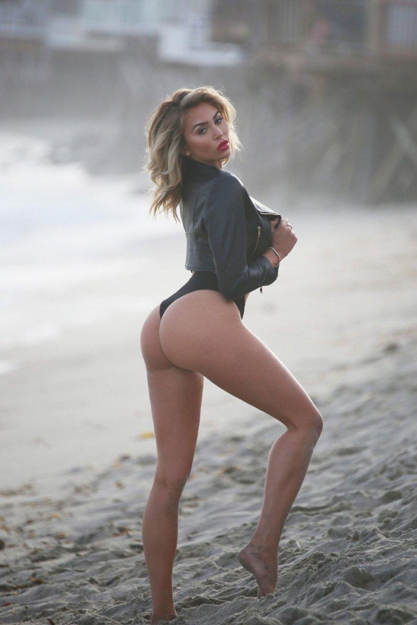 Khloe Terae Sexy (21 Photos)