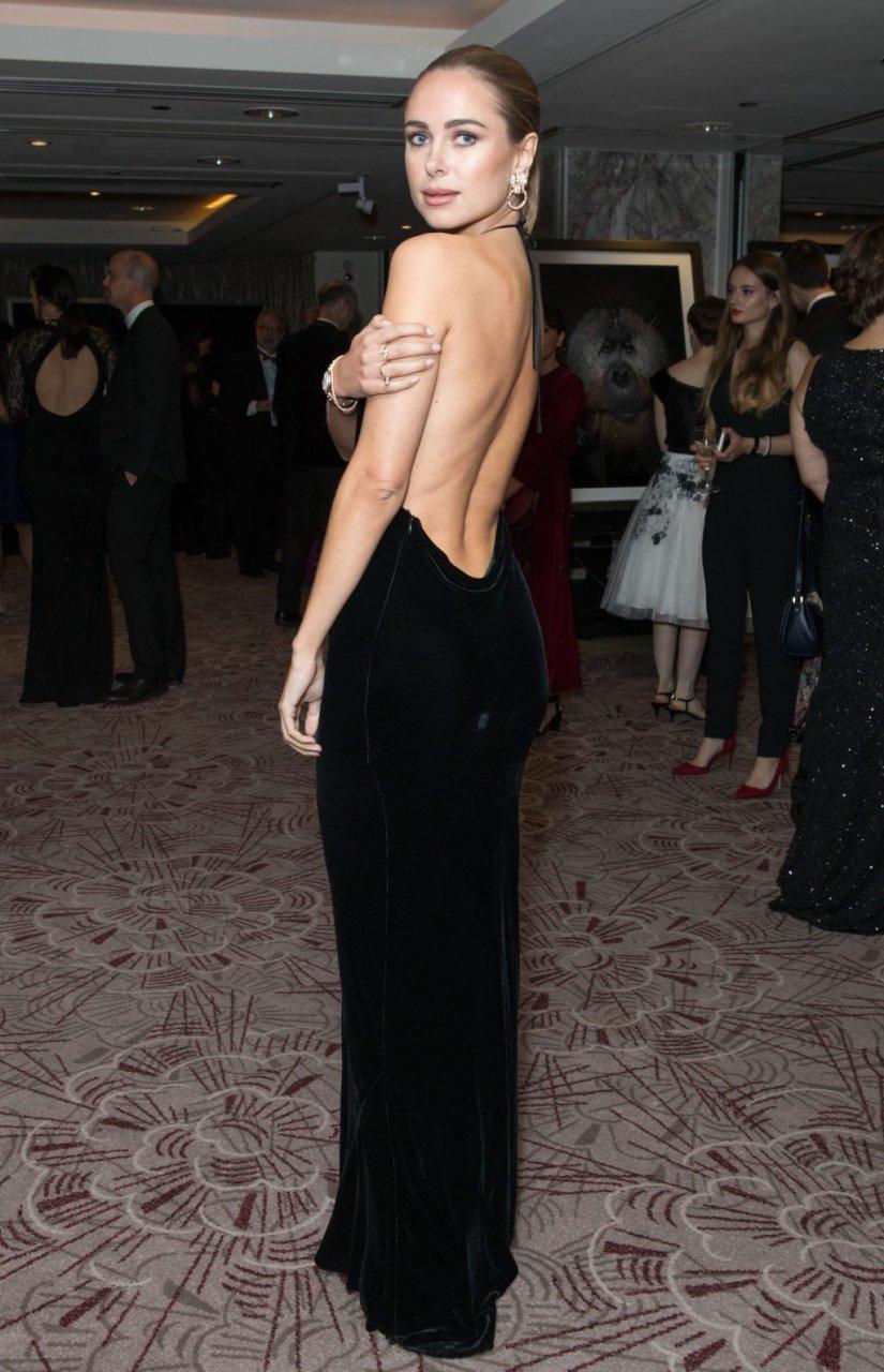 Kimberley Garner Sexy (11 New Photos)