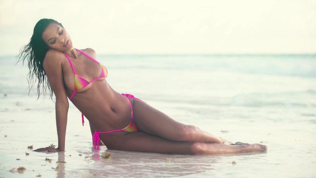 Lais Ribeiro Sexy (34 Pics + GIF & Video)