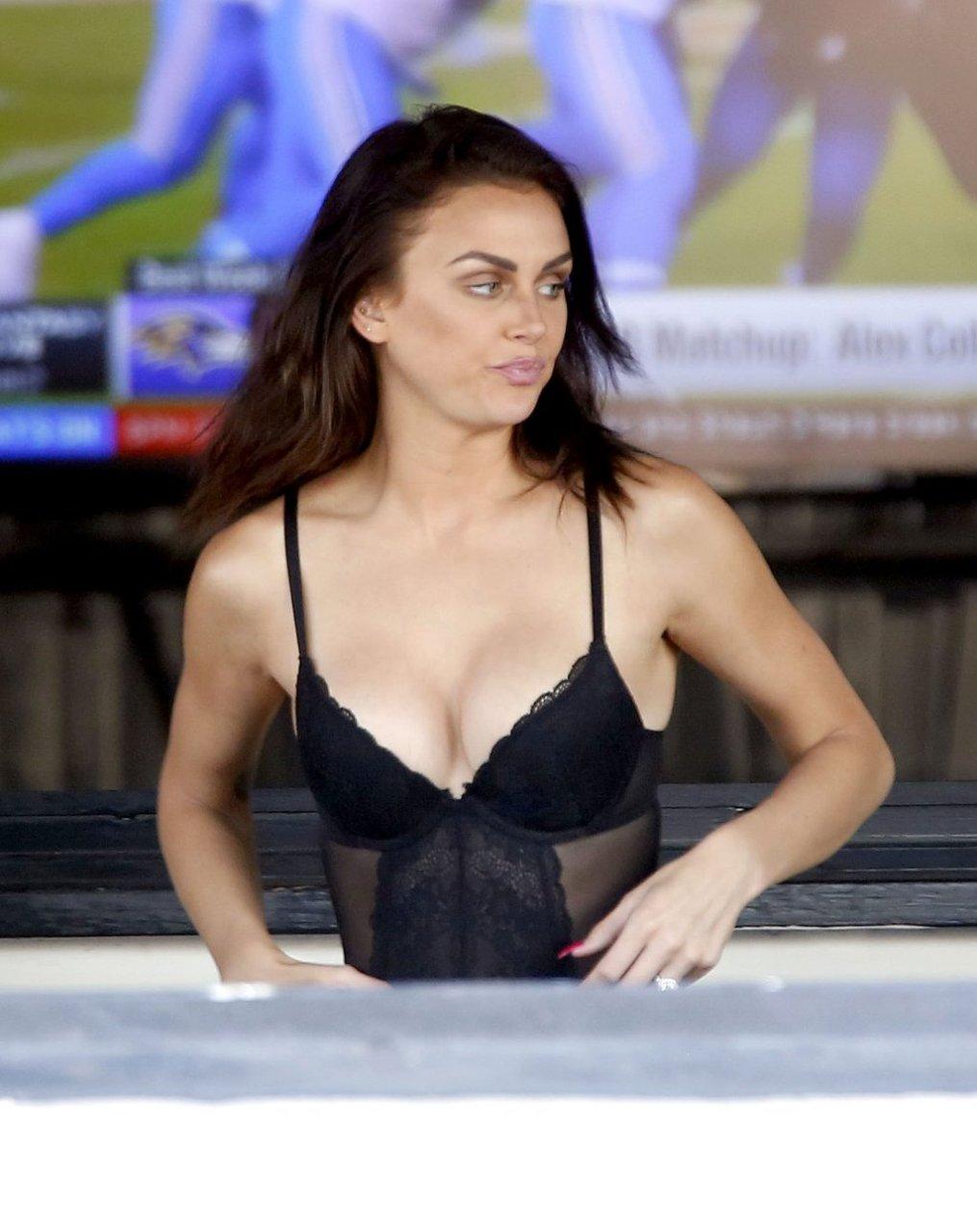 Lala Kent Sexy (10 Photos)