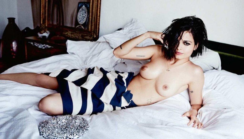 Lina Esco See Through & Sexy (10 Photos)
