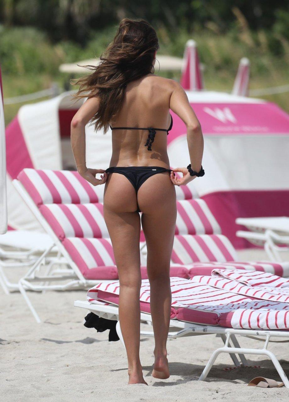 Nackt Natalia Alberto  Paige Nude