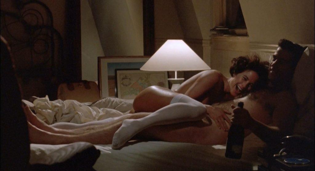 Nicole Kidman, Debrah Farentino Nude – Malice (6 Pics + GIF & Video)
