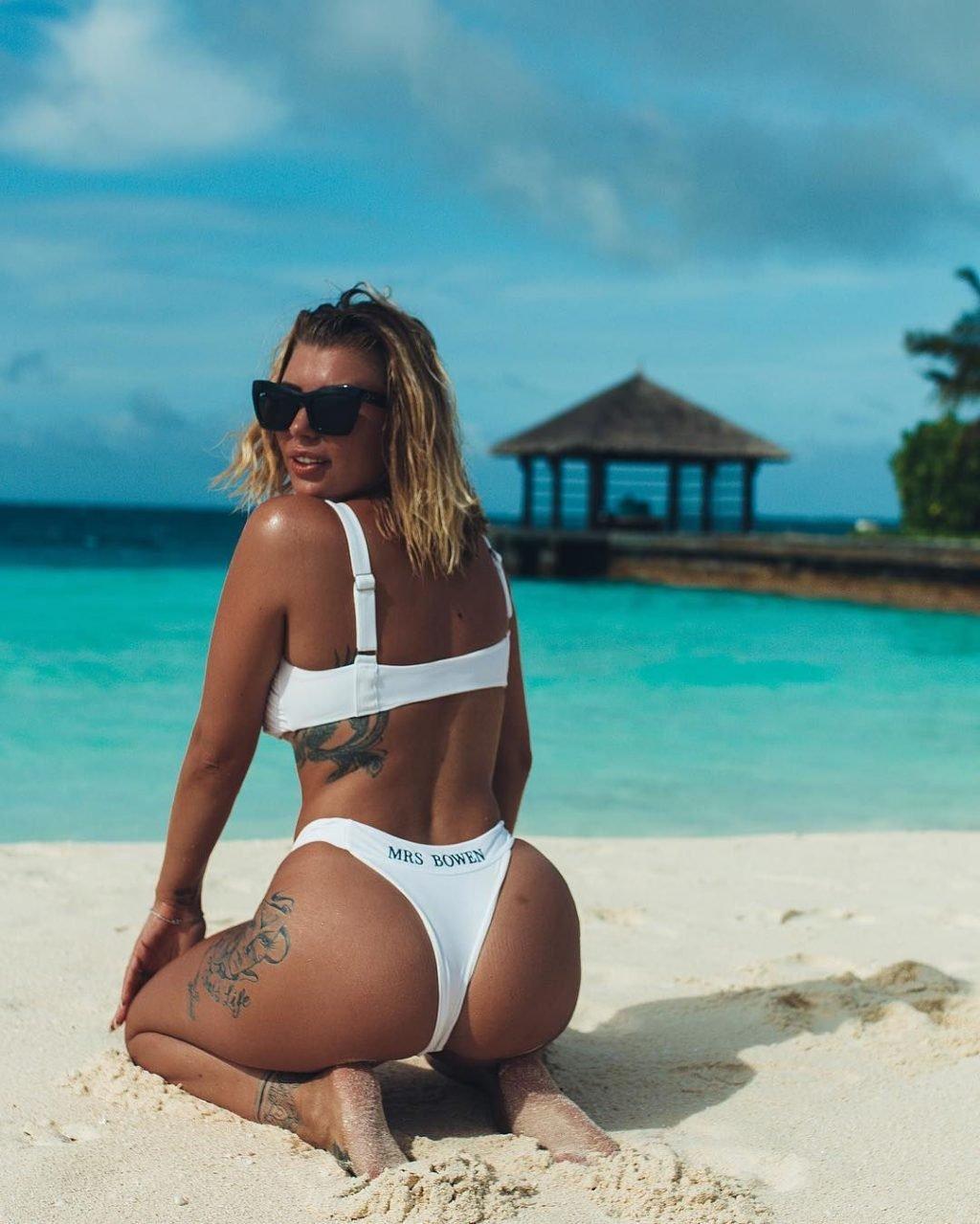 Olivia Buckland Sexy (23 Photos)