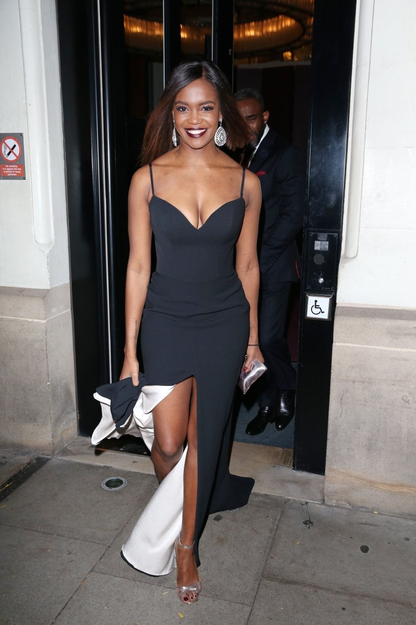 Oti Mabuse Sexy (14 Photos)   #TheFappening