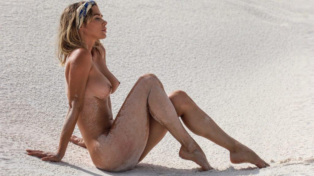 Sarah jean underwood nude