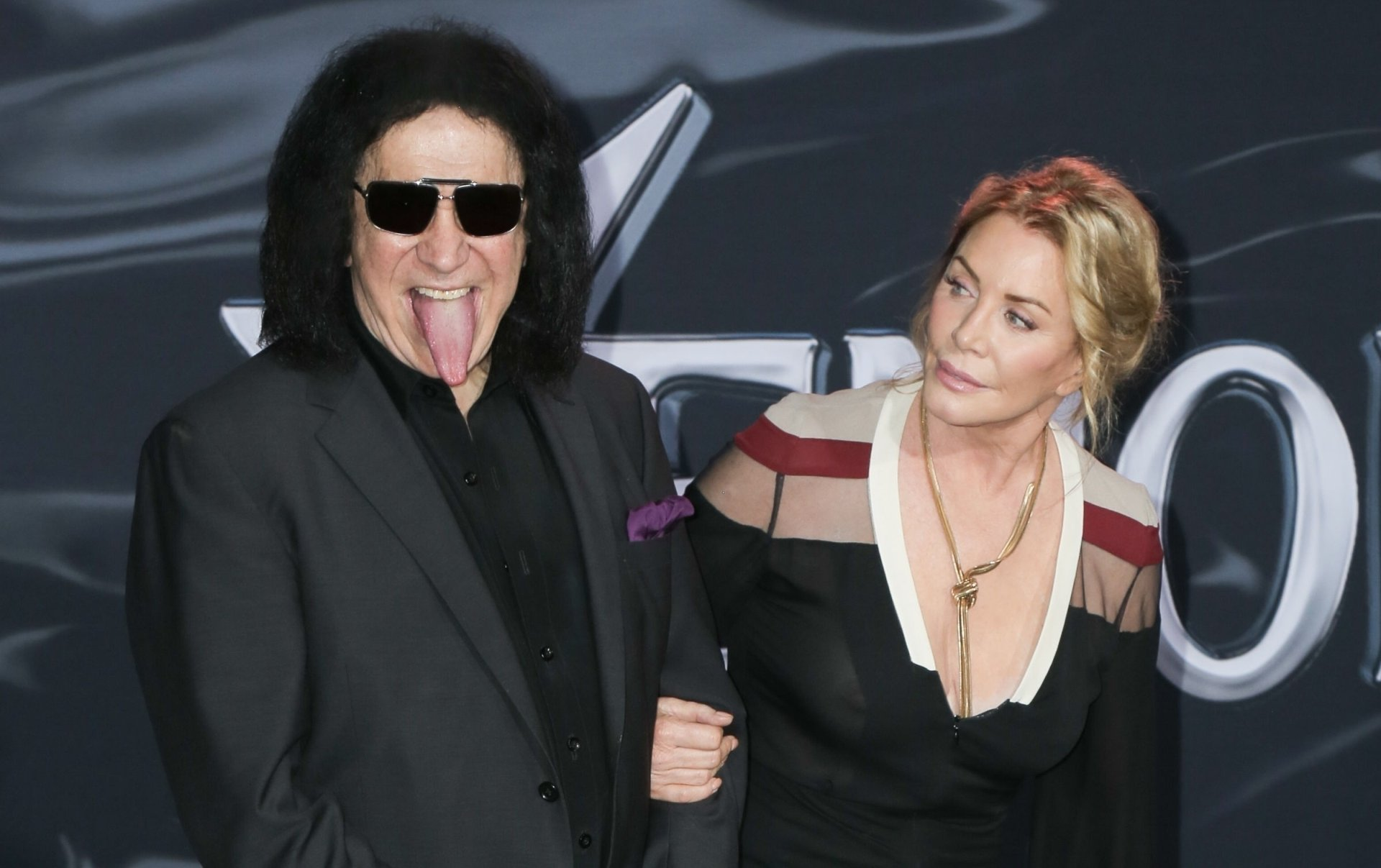 Gene Simmons Nude shannon tweed see through (48 photos) | #thefappening
