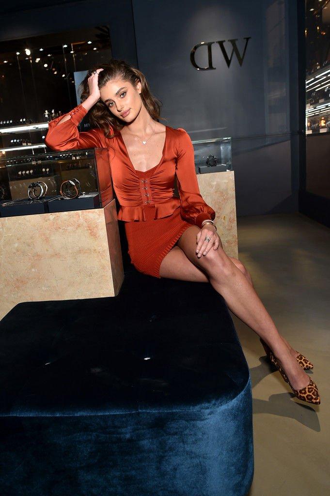 Taylor Marie Hill Sexy (22 Photos)