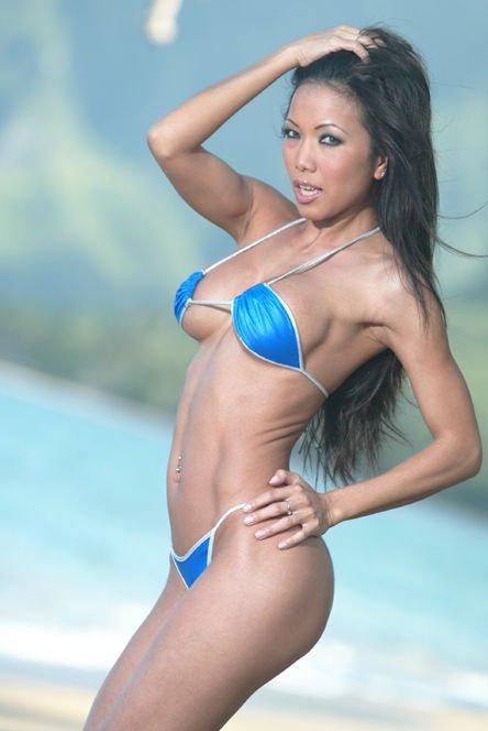 Teanna Kai Nude & Sexy (140 Photos)