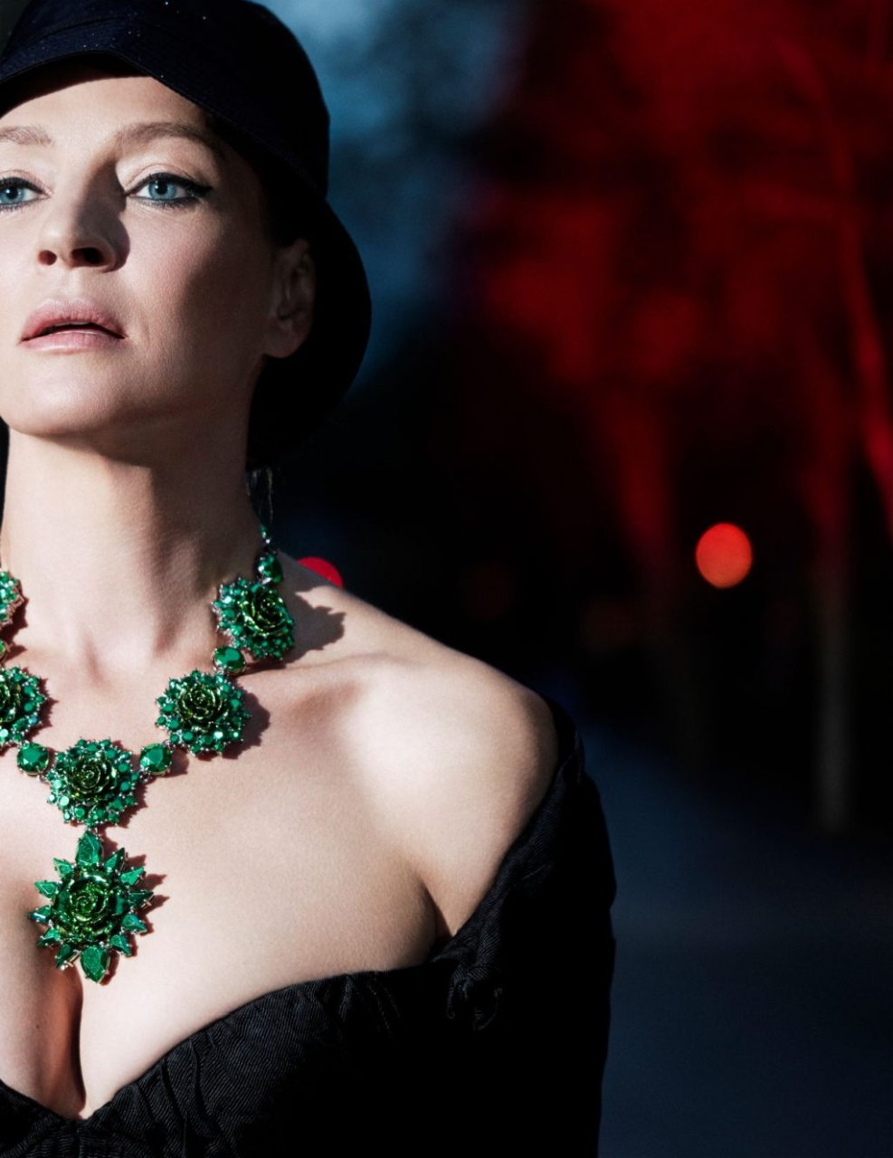 Uma Thurman Sexy (10 Photos) | #TheFappening