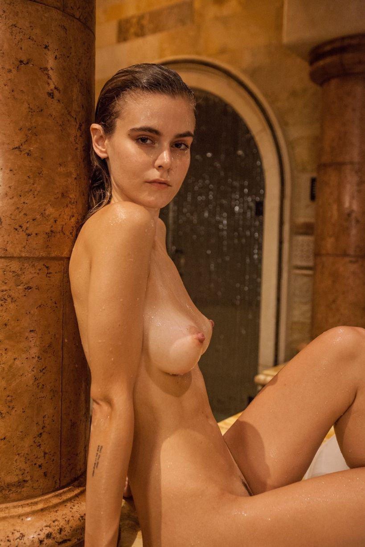 amberleigh west topless
