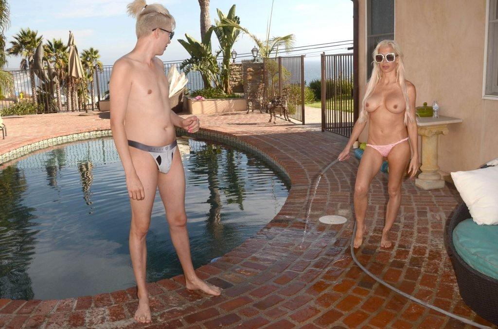 cuckold husband and wife tubes nudist