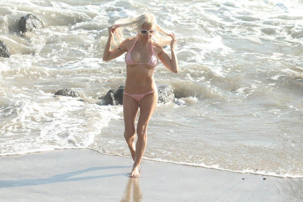 Angelique Morgan Hot (13 Photos)