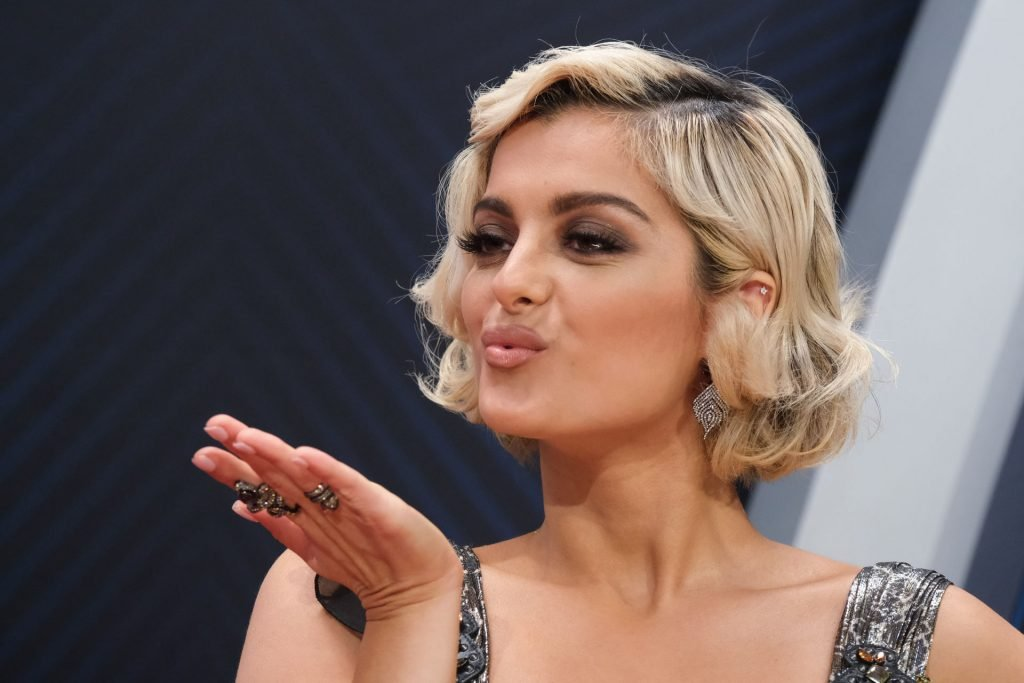 Bebe Rexha Sexy (40 Photos)