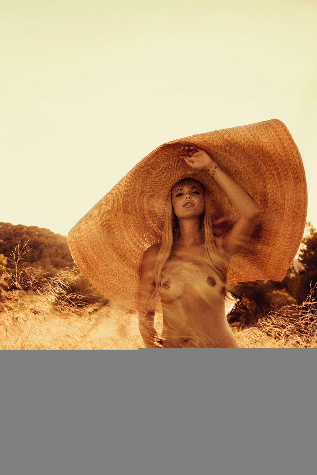 Bonnie Strange Nude & Sexy (40 Photos)