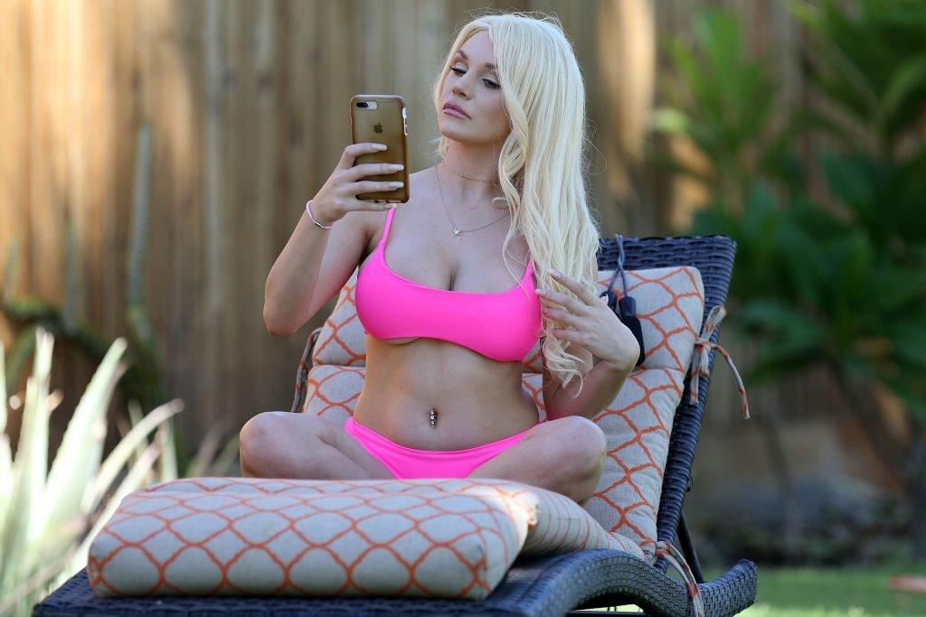 Courtney Stodden Hot (13 Photos)