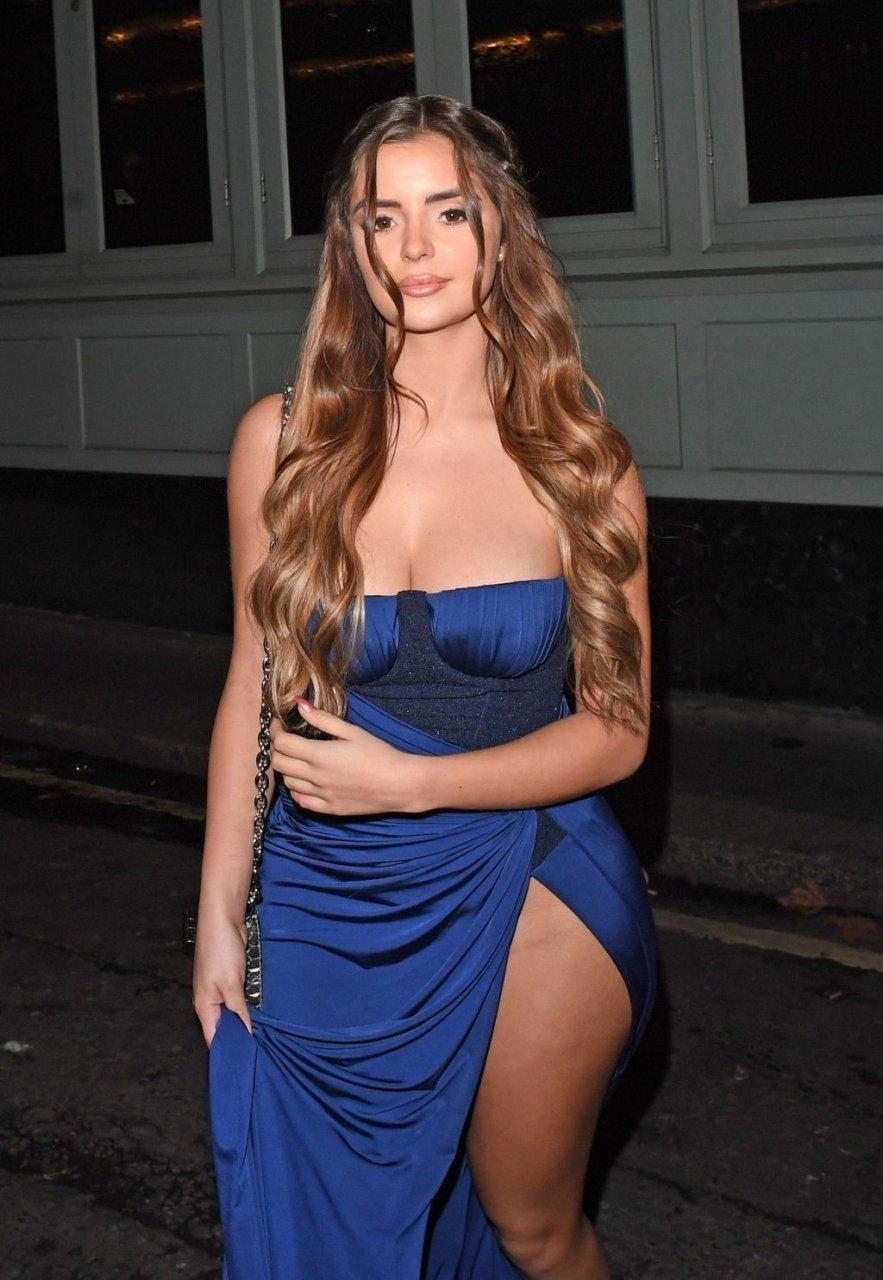 Demi Rose Sexy (28 Photos)