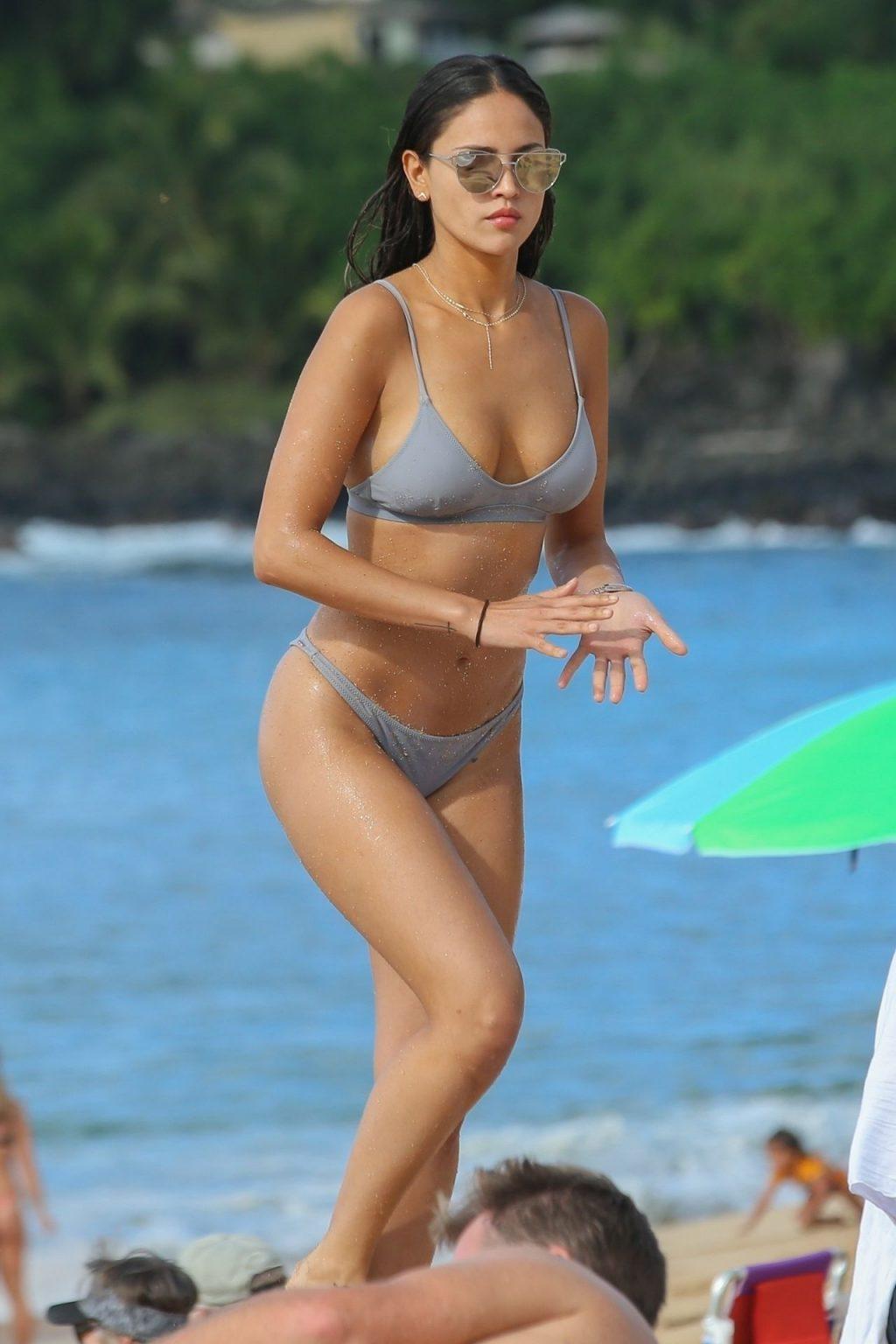 Eiza González Sexy (36 Photos)