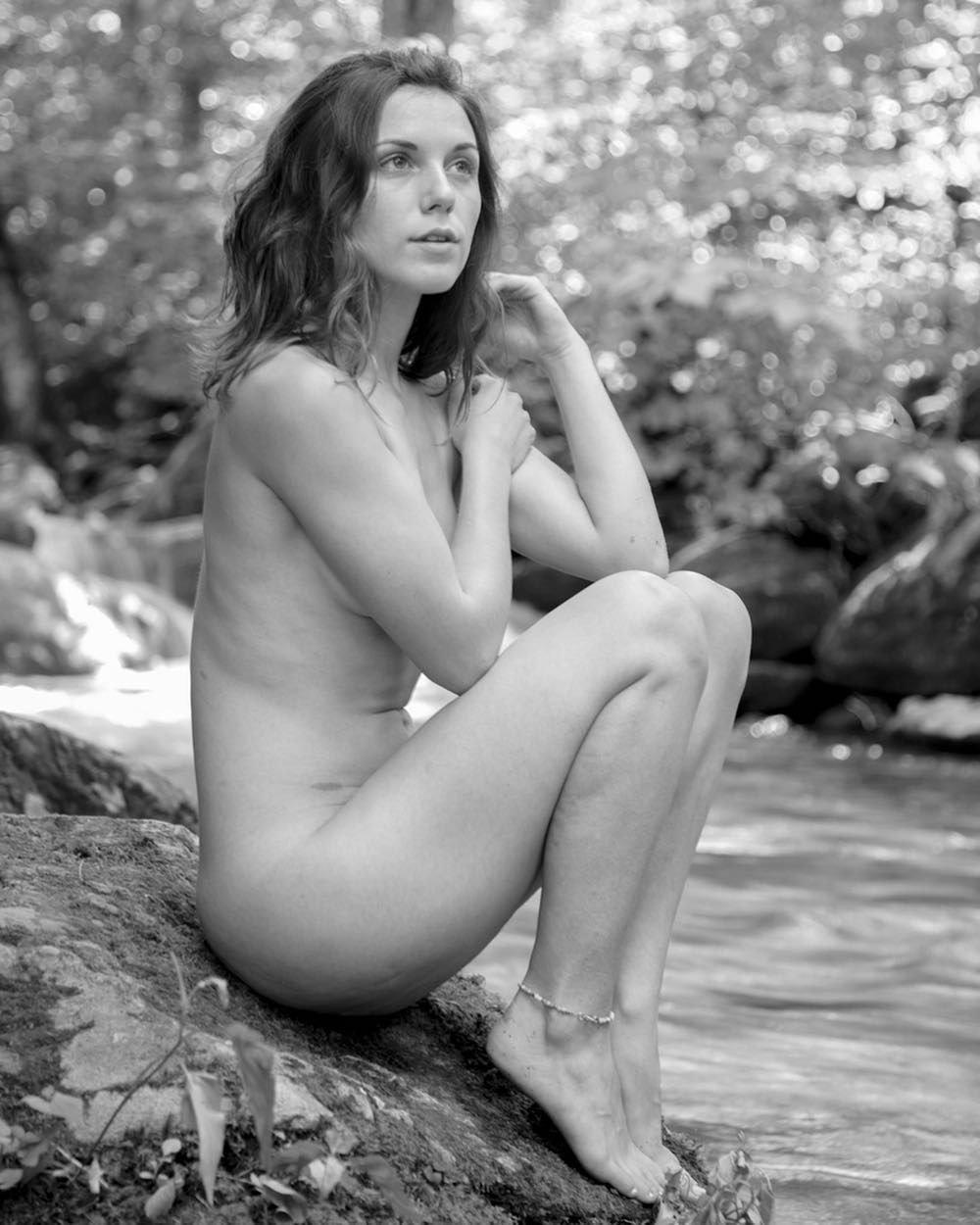 Elena nude gallery