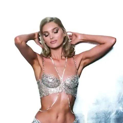 Elsa Hosk Sexy (32 Photos + GIF)