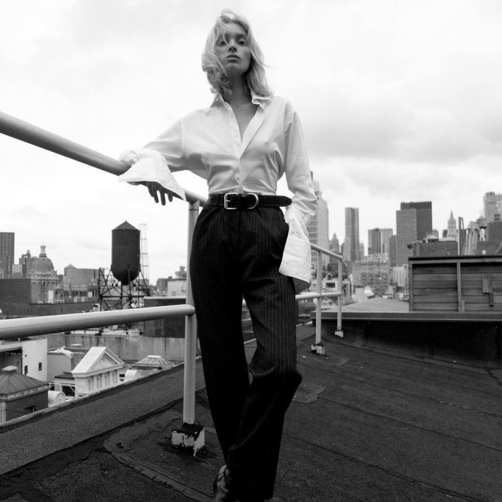 Elsa Hosk Sexy (25 Photos)