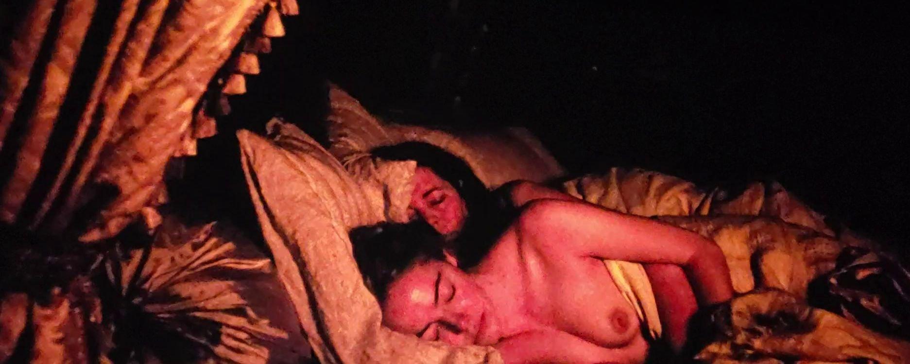 emma stone nude video