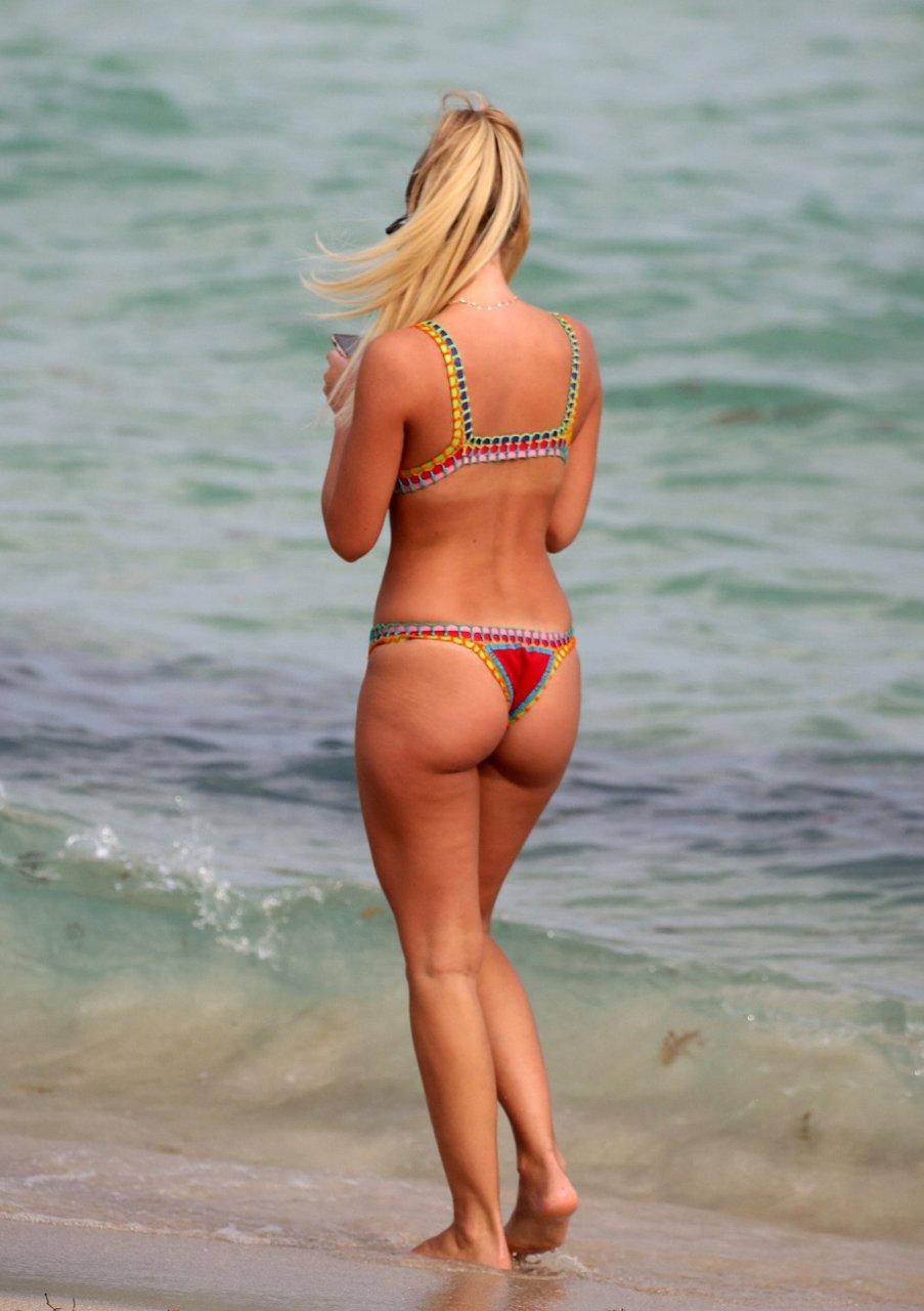 Francesca Brambilla Sexy (34 Photos) | #TheFappening