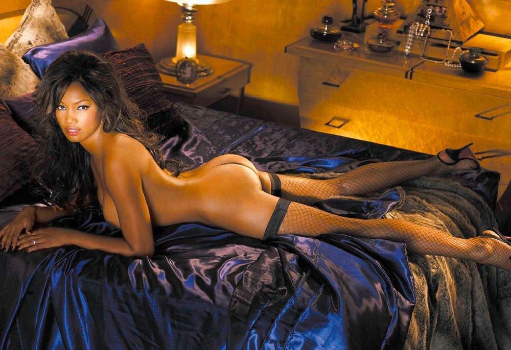 Hottest black playmates nude