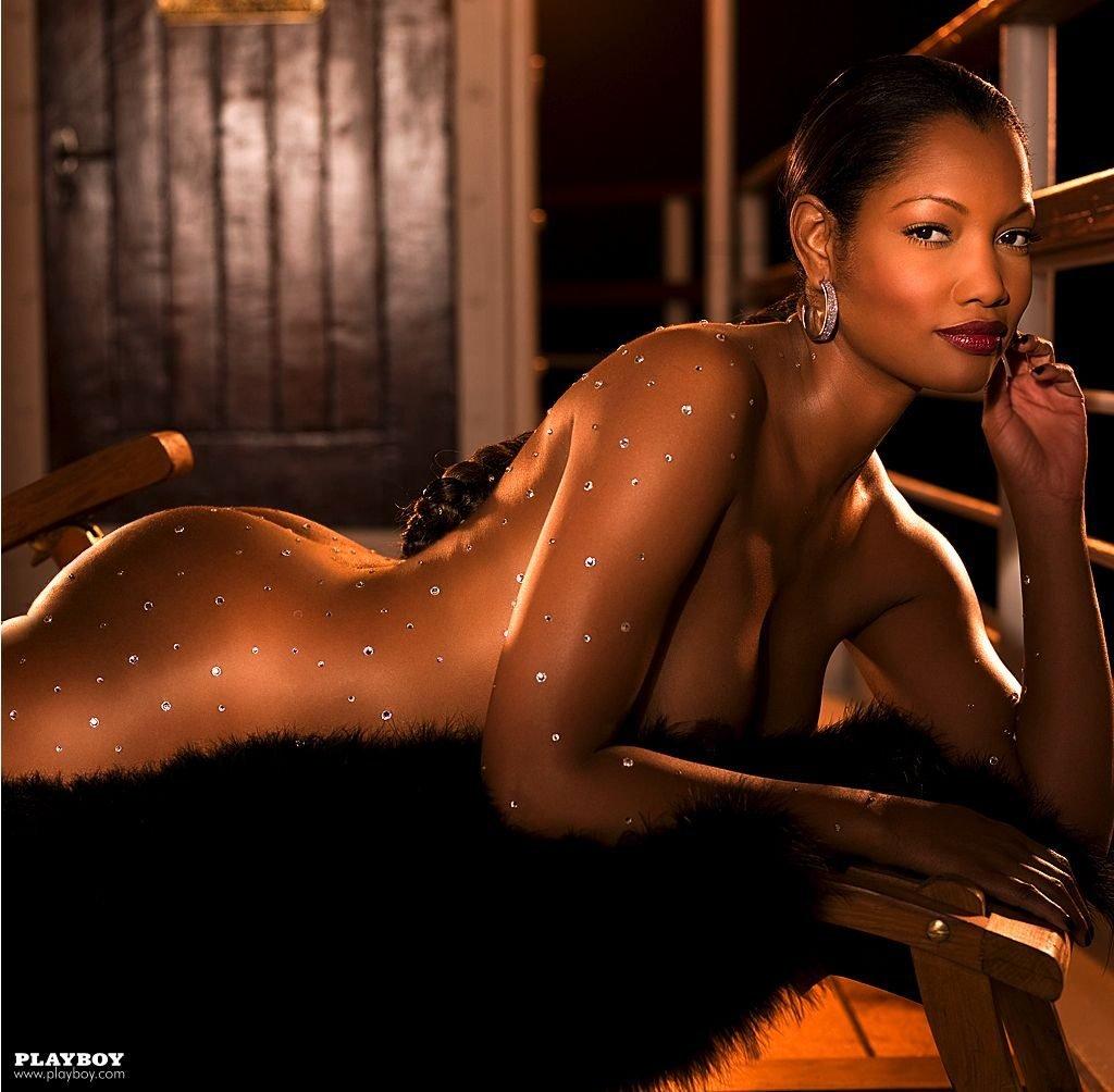 Garcelle Beauvais Nude Scene