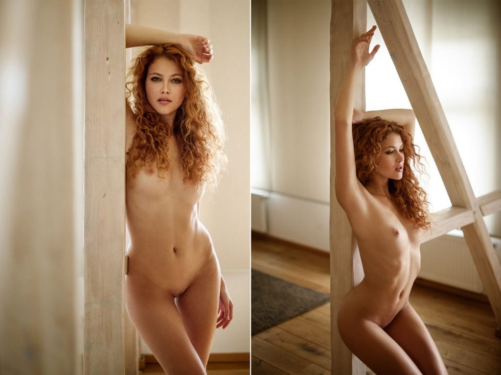 sexy and nude actress