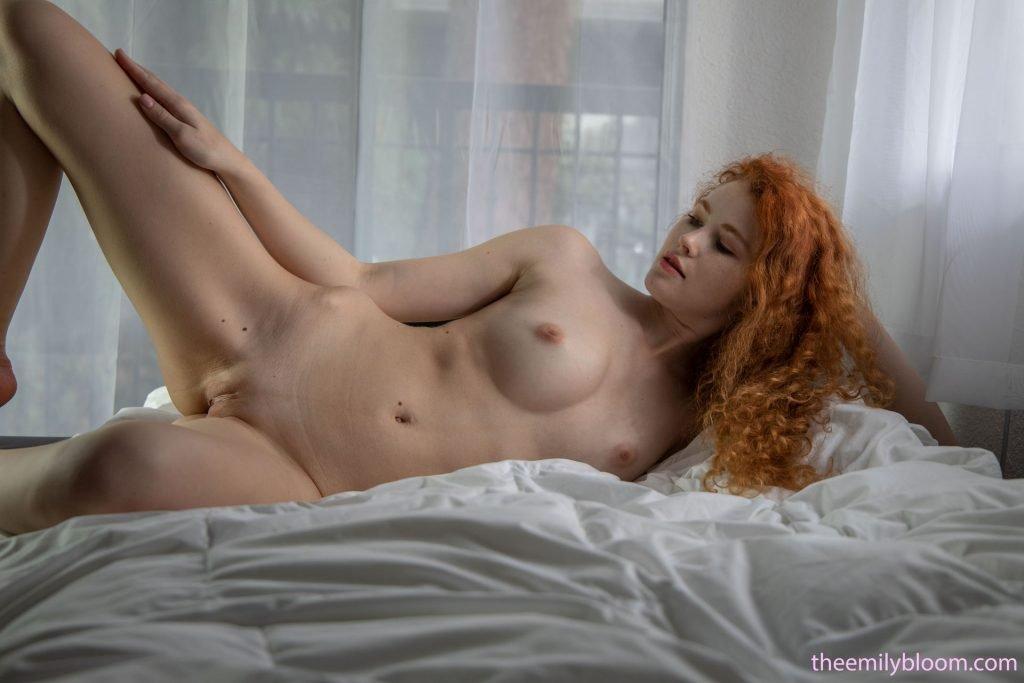 Nackt Kristina Romanova  Vladislav Doronin'