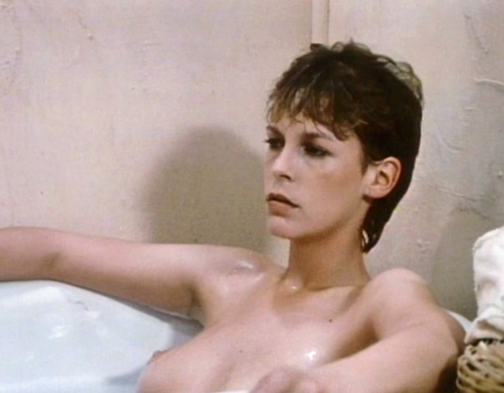Not jamie lee curtis fake porn really