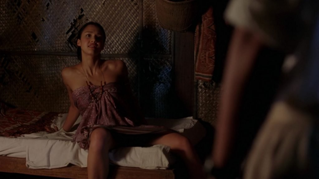 Jessica Alba Nude The Sleeping Dictionary 8 Pics Gif Video