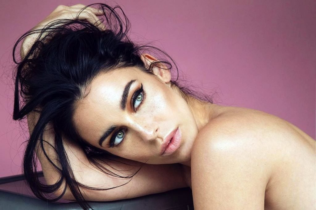 Jessica Lowndes Sexy (3 New Photos)