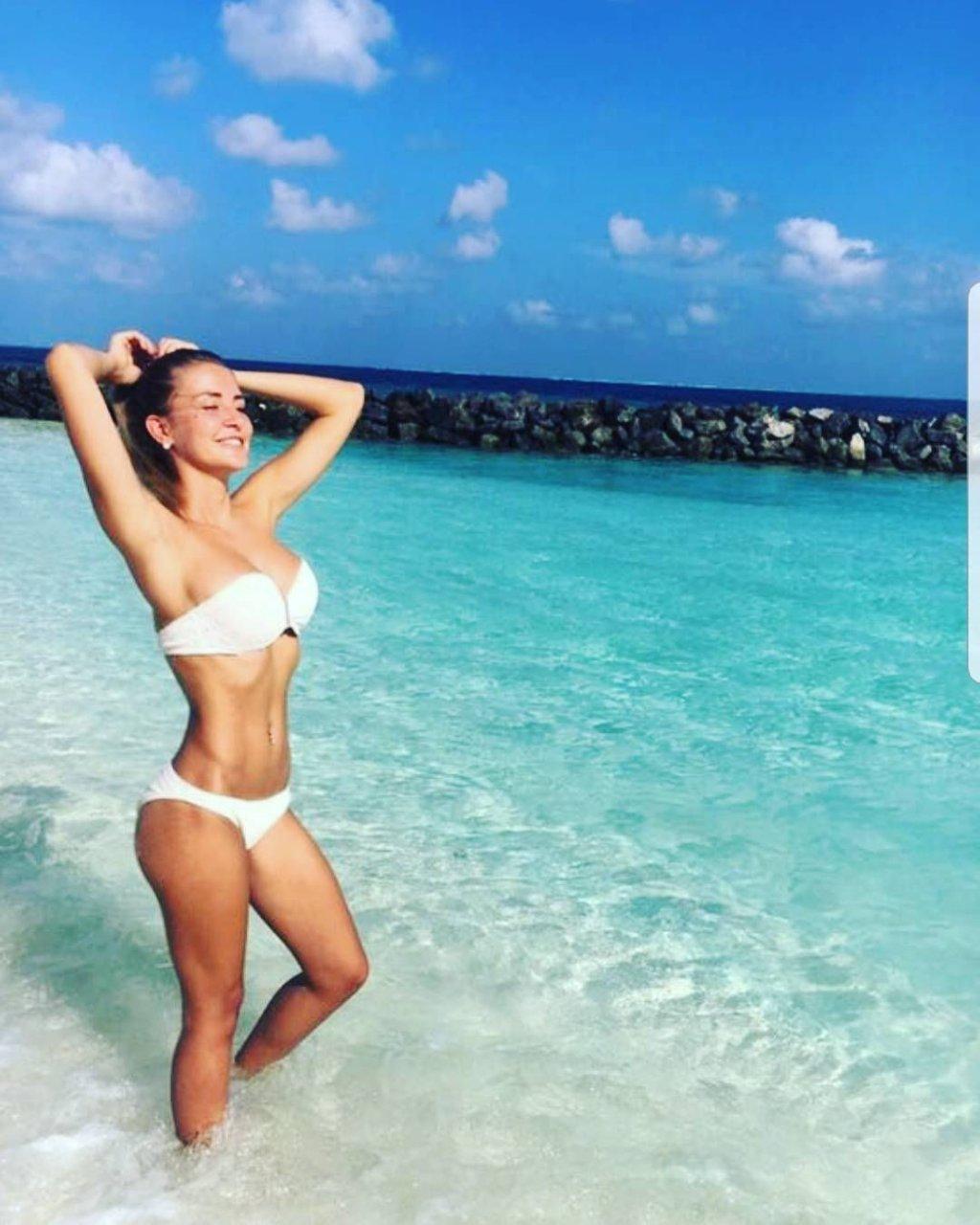 Julia Prokopy Nude & Sexy (140 Photos & Videos) | #