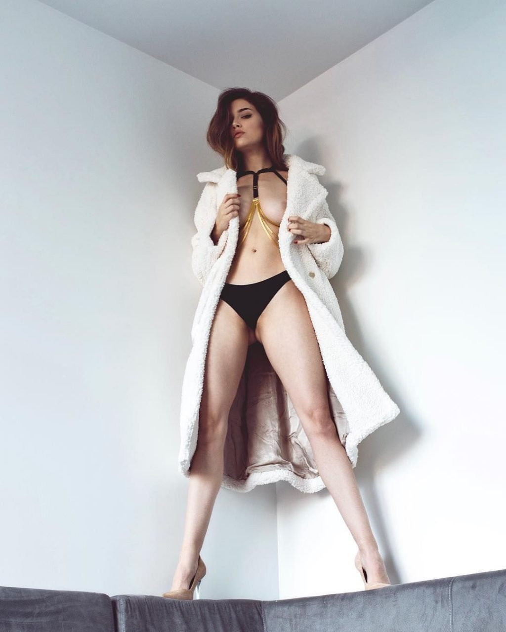 Lauren Summer Nude & Sexy (90 Photos)