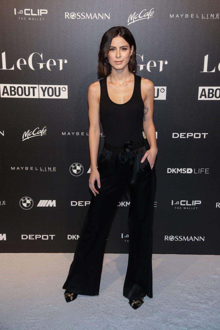 Lena Meyer-Landrut Sexy (11 New Photos)