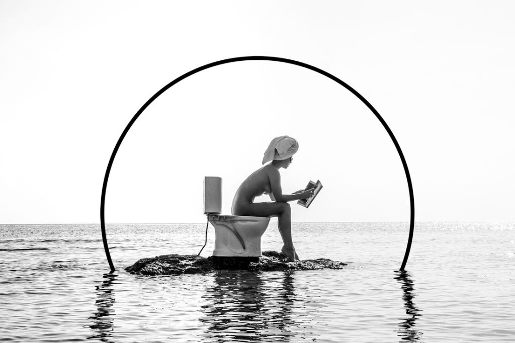 Marisa Papen Nude (1 Hot Photo)
