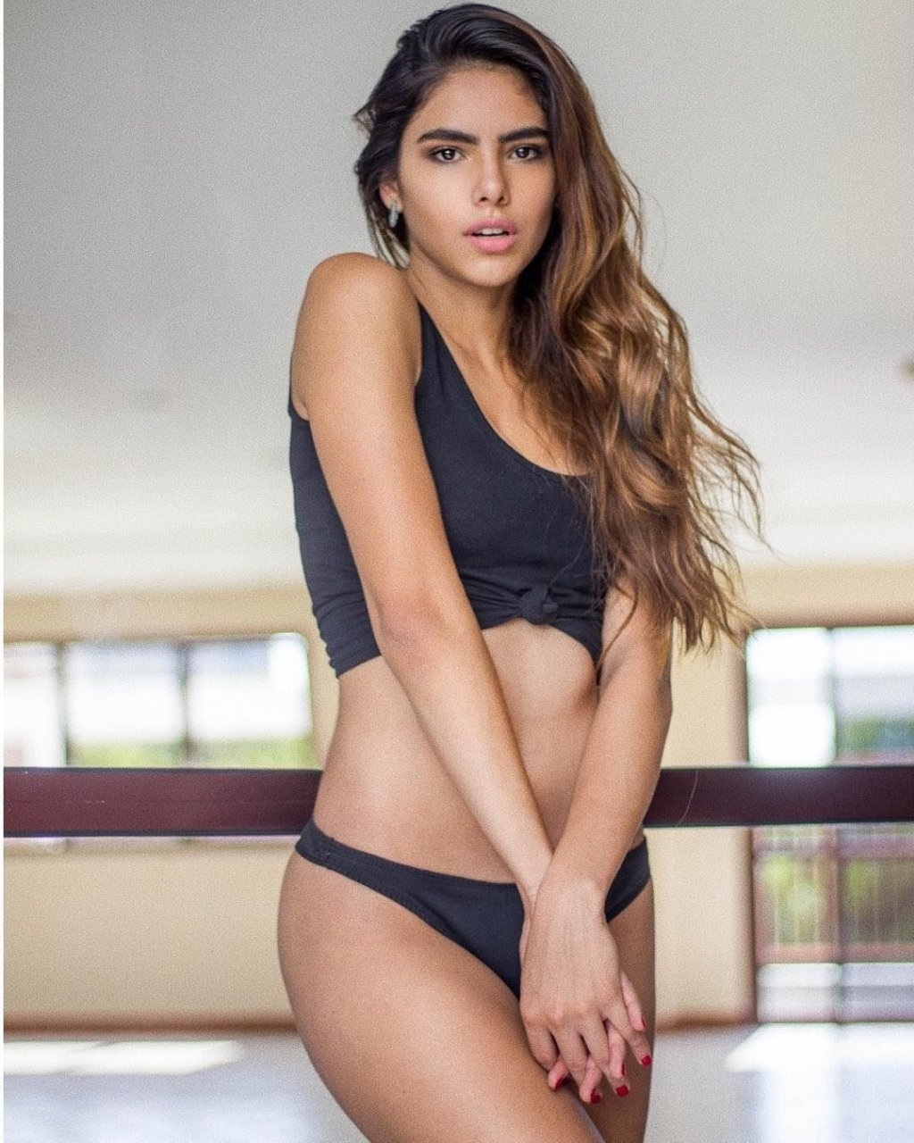 Melanie Bello Vallejos Nude Photos 37