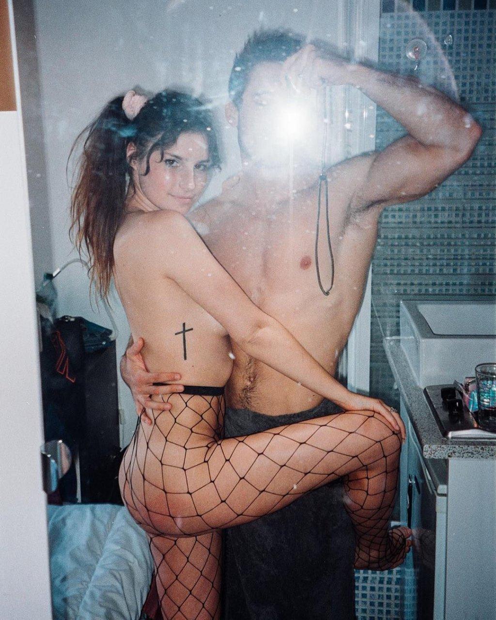 XXX Pauline Santamaria naked (52 photo), Ass, Cleavage, Instagram, braless 2019
