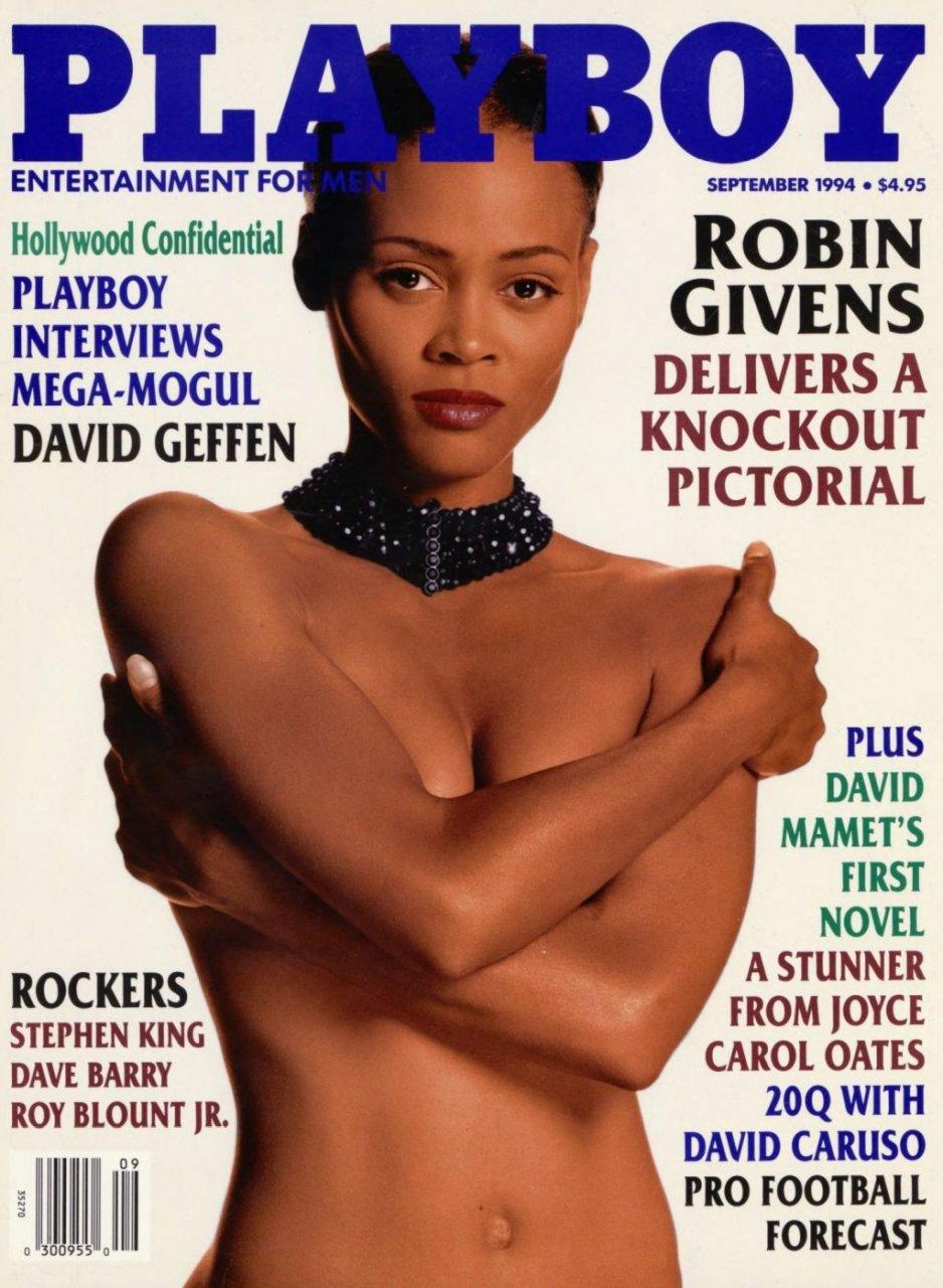 Robin Givens Naked (10 Photos)