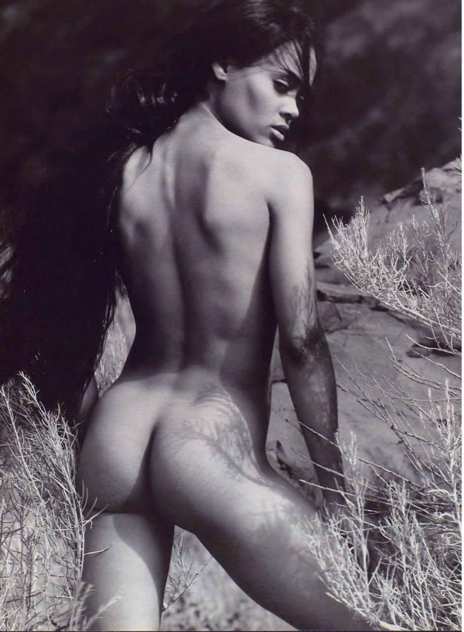 Givens nude adele