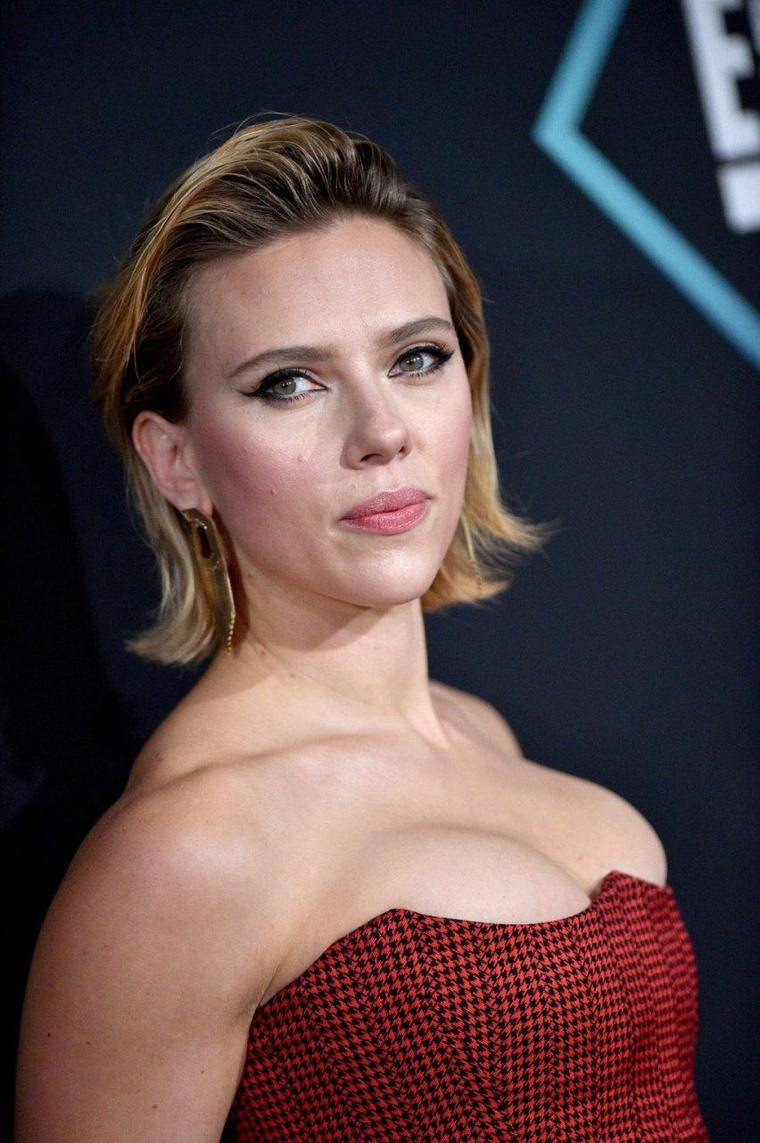 Scarlett Johansson Sexy (75 Photos)  #TheFappening