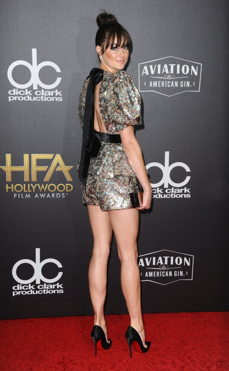 Shailene Woodley Sexy (157 Photos)