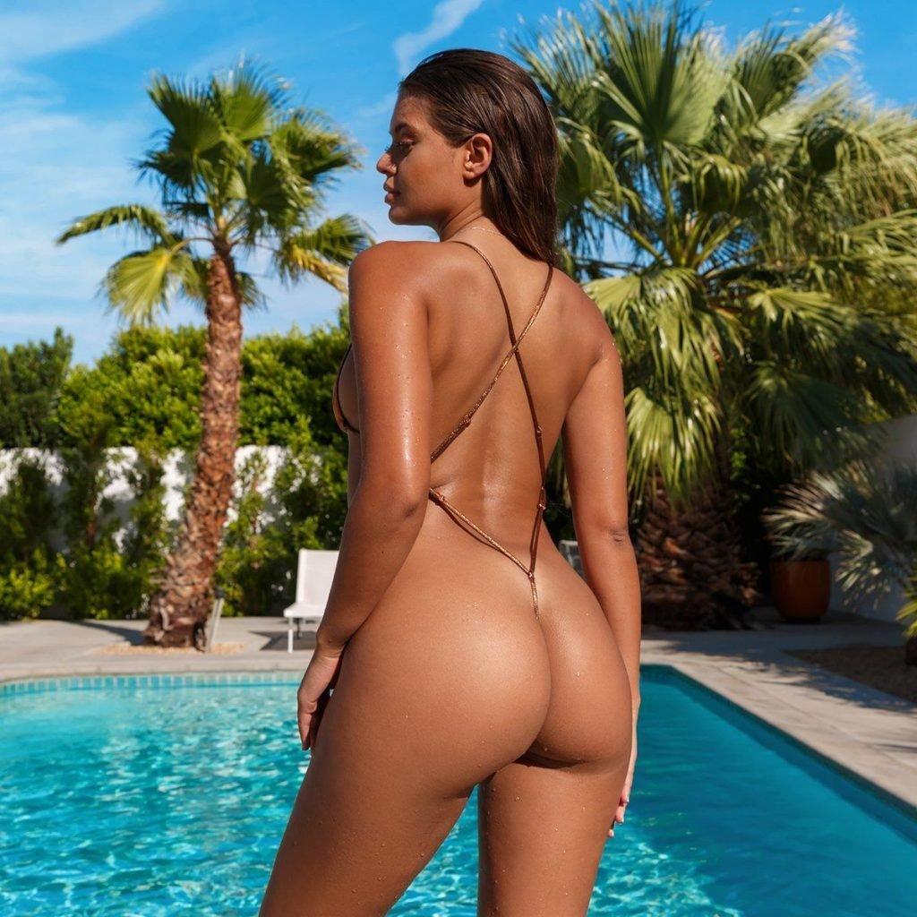 Sofia Jamora Sexy (16 Photos)