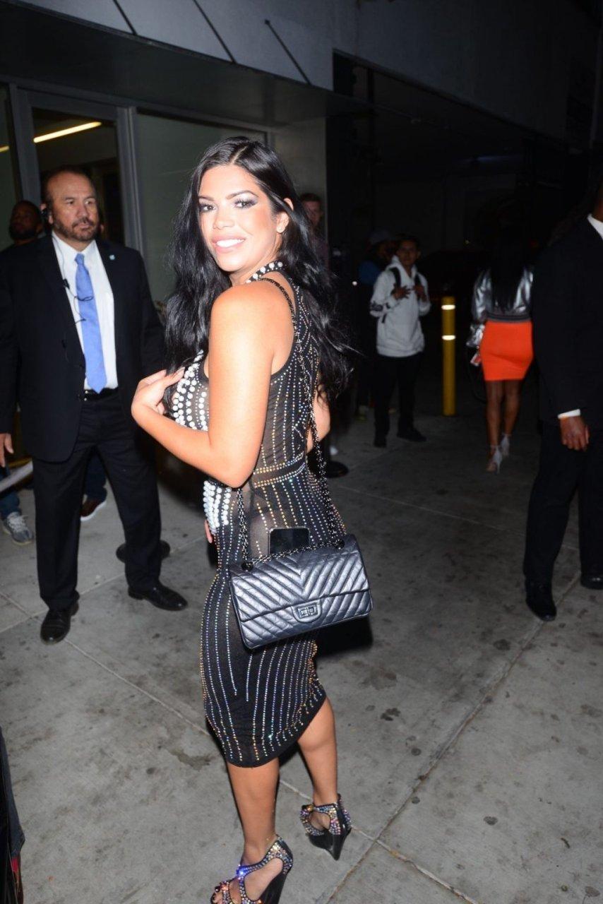 Suelyn Medeiros See Through (26 Photos + Video)