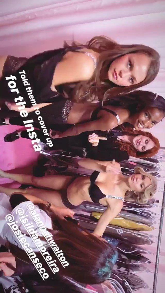 Toni Garrn Sexy (16 Photos)