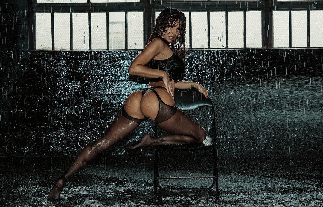 Vida Guerra Nude Playboy Porn Pics